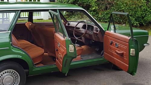 1977 Morris Marina 1.8 Super auto 21,500 miles SOLD (picture 5 of 6)