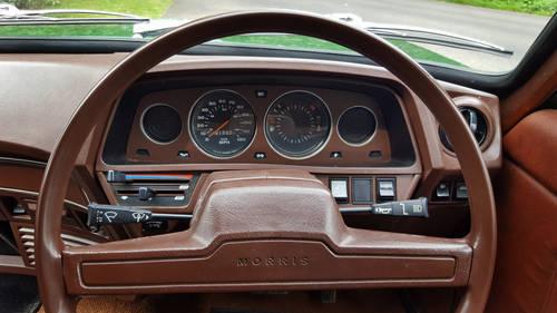 1977 Morris Marina 1.8 Super auto 21,500 miles SOLD (picture 6 of 6)