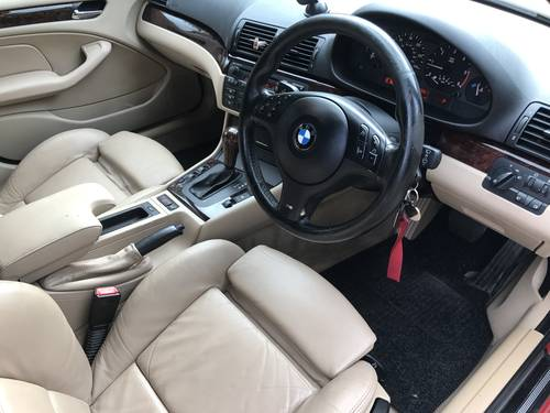 2005 Bmw 320d sport touring  SOLD (picture 2 of 6)