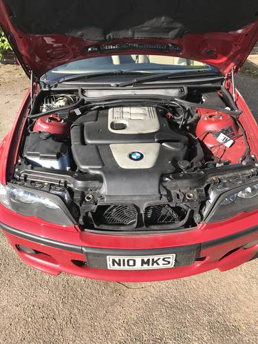 2005 Bmw 320d sport touring  SOLD (picture 6 of 6)