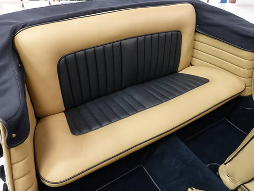 1958 Dual-Ghia Convertible For Sale (picture 4 of 6)
