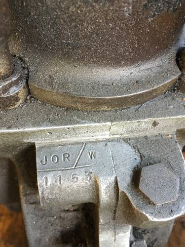 JAP RACING ENGINE 500 OHV 1930 For Sale (picture 4 of 6)