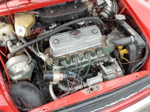 Unique Innocenti Mini Copper 1300 1974  LHD SOLD (picture 5 of 6)