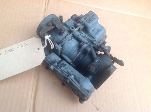 Zenith 350-25 Carburettor  For Sale (picture 2 of 2)