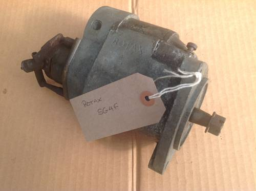 Rotax SG4F Magneto For Sale (picture 1 of 1)