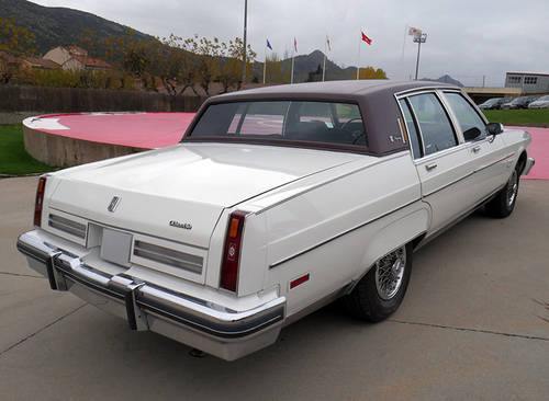 GMC Regency OldsMobile 98 For Sale (picture 2 of 6)
