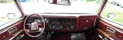 GMC Regency OldsMobile 98 For Sale (picture 3 of 6)