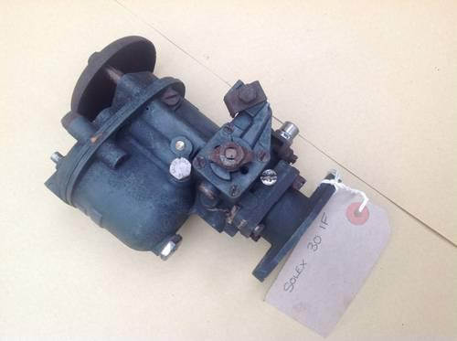 Solex 30 IF Carburettor SOLD (picture 1 of 1)