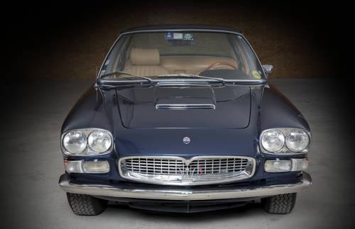 1965 Maserati Quattroporte For Sale (picture 1 of 4)