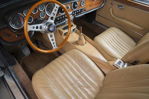 1965 Maserati Quattroporte For Sale (picture 3 of 4)