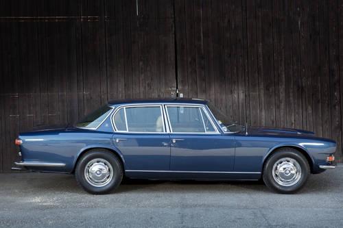 1965 Maserati Quattroporte For Sale (picture 4 of 4)