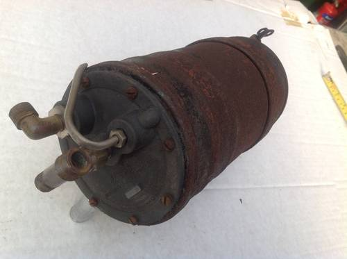 STEWART - Autovac Type Pump SOLD (picture 1 of 2)