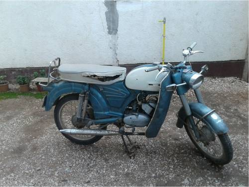 1962 Zundapp For Sale (picture 2 of 6)