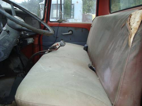 1954 International Loadstar 1600 Tow truck For Sale (picture 6 of 6)