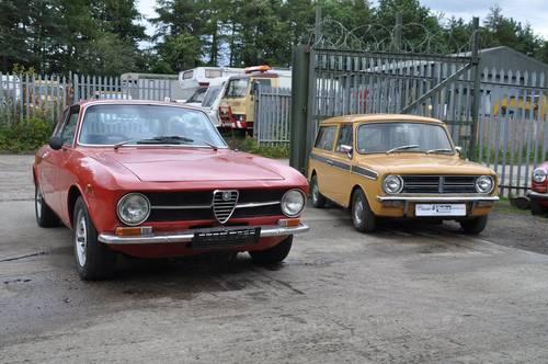 2020 Classic car sales, servicing & restoration. We buy classics  (picture 3 of 5)