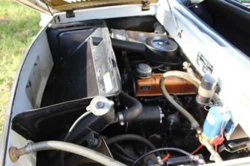 Amphicar 770 - 1962 For Sale (picture 5 of 6)