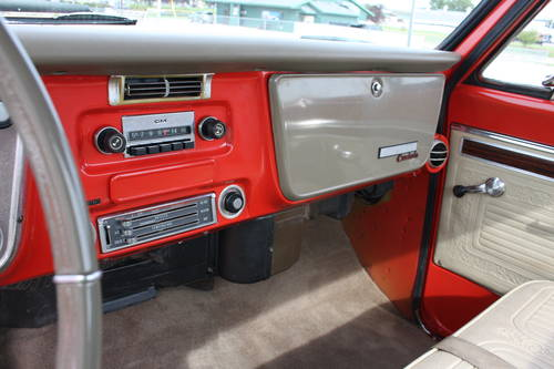 1970 GMC C15 Shortbox  For Sale (picture 5 of 6)