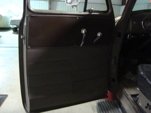 1951 GMC 3/4 Ton Dump Bed Pickup For Sale (picture 5 of 6)