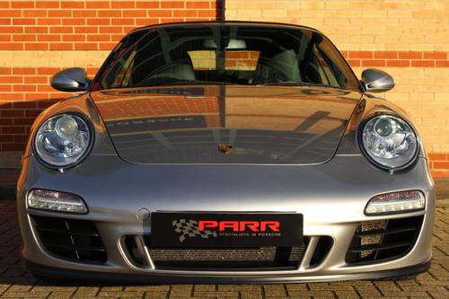 Porsche 911 997 Carrera 4 GTS Cabriolet 2012 (61) *SOLD* For Sale (picture 2 of 6)