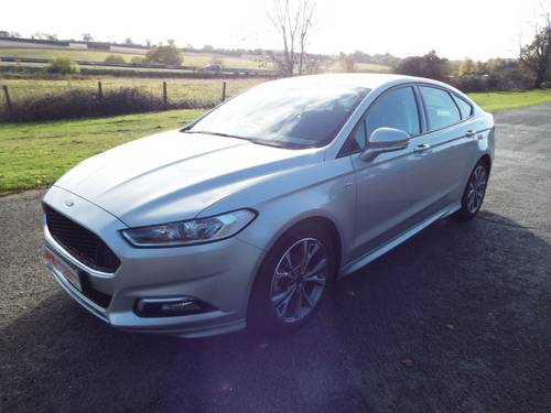 2017 Ford mondeo auto  for sale SOLD (picture 3 of 6)