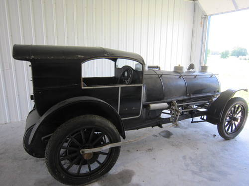 1902 1 OF ONLY 1 BUILT For Sale (picture 1 of 6)