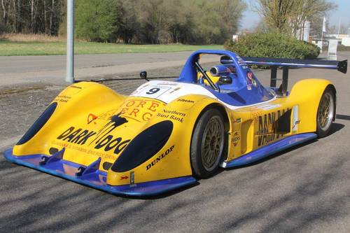 1999 Pilbeam MP84 +++ American Le Mans Serie 2000  For Sale (picture 1 of 6)