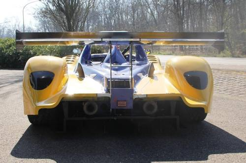 1999 Pilbeam MP84 +++ American Le Mans Serie 2000  For Sale (picture 2 of 6)