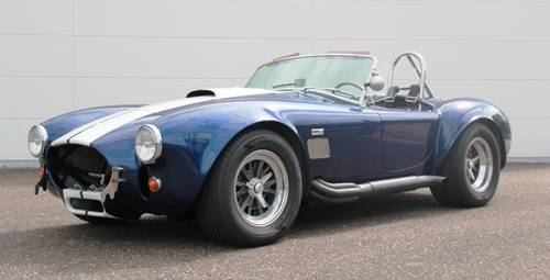 1965 Shelby Cobra 427 S/C +++ Shelby registrated For Sale (picture 1 of 6)