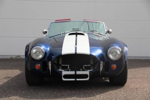 1965 Shelby Cobra 427 S/C +++ Shelby registrated For Sale (picture 2 of 6)