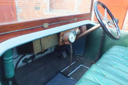 1912 A delightful Edwardian car in good useable condition For Sale (picture 5 of 6)
