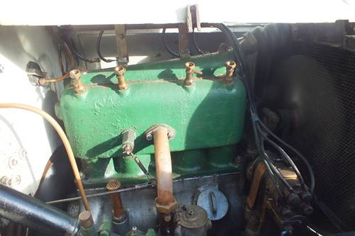 1912 A delightful Edwardian car in good useable condition For Sale (picture 6 of 6)
