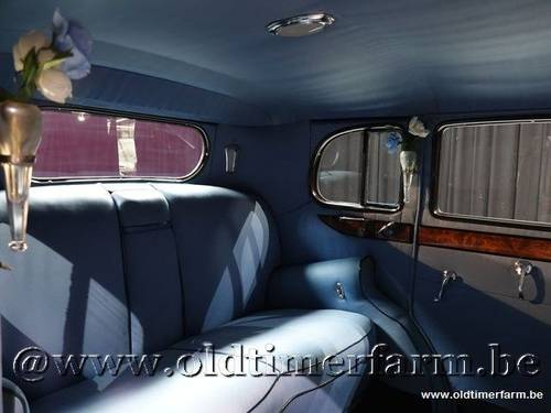 1934 Pierce-Arrow 12-40 A V12 '34 For Sale (picture 5 of 6)