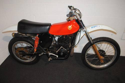 1978 Montesa 360 VB in excellent condition For Sale (picture 2 of 6)