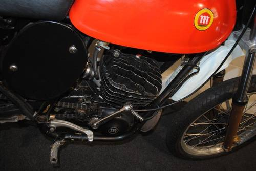 1978 Montesa 360 VB in excellent condition For Sale (picture 3 of 6)