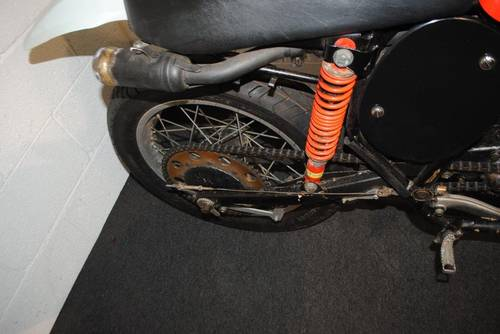 1978 Montesa 360 VB in excellent condition For Sale (picture 4 of 6)