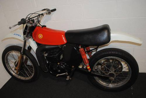 1978 Montesa 360 VB in excellent condition For Sale (picture 5 of 6)