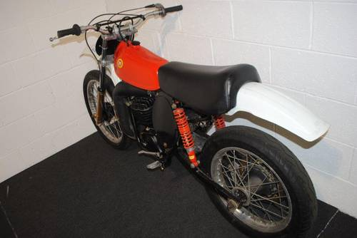 1978 Montesa 360 VB in excellent condition For Sale (picture 6 of 6)