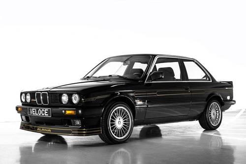 1986  Alpina C2 2.5 E30  SOLD (picture 1 of 24)