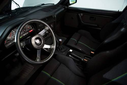 1986  Alpina C2 2.5 E30 extremely rare  For Sale (picture 5 of 6)