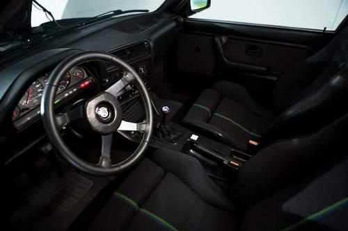 1986  Alpina C2 2.5 E30  SOLD (picture 5 of 24)