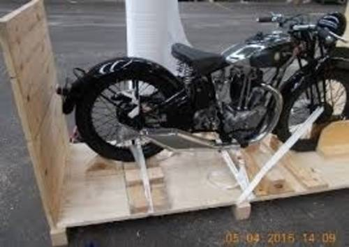 1950 Grating for MotoBike Shipping Worldwide For Sale (picture 3 of 4)
