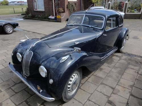 1950 Bristol 400 For Sale (picture 1 of 6)