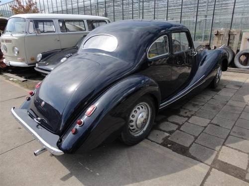1950 Bristol 400 For Sale (picture 2 of 6)