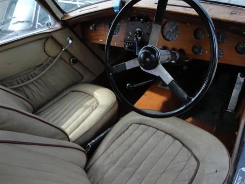 1950 Bristol 400 For Sale (picture 3 of 6)