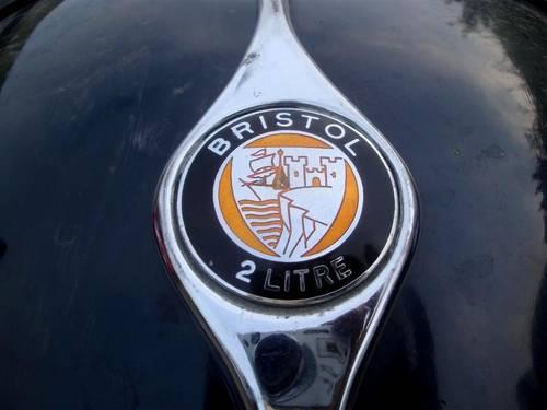 1950 Bristol 400 For Sale (picture 5 of 6)
