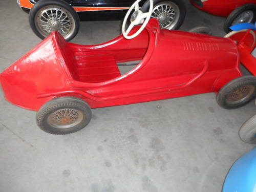 Several nice pedal cars For Sale (picture 2 of 6)