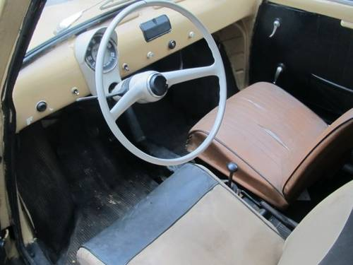 Autobianchi fourgonnette 1969 (4307 Km.) For Sale (picture 5 of 6)