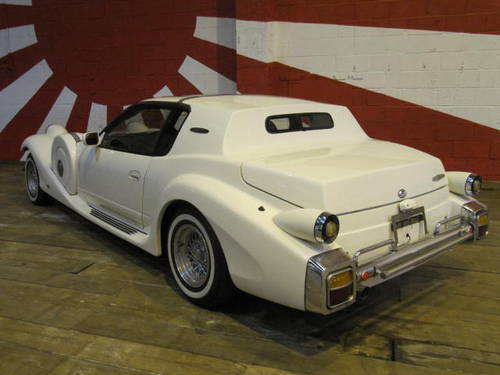 1992 MITSUOKA LE-SEYDE LE SEYDE 2.0 REPLICA OF GOLDEN ZIMMER  For Sale (picture 4 of 6)