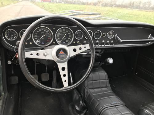 1966 Ultra rare ASA 411Berlinetta For Sale (picture 4 of 6)