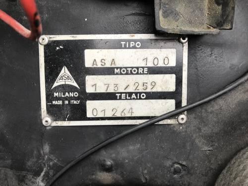 1966 Ultra rare ASA 411Berlinetta For Sale (picture 6 of 6)